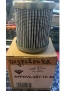Фильтр гидравлический AIRFIL AFPOVL-297-10-ABS