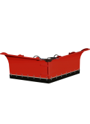 Отвал для тракторов IGLAND SP 250 / 280 / 310