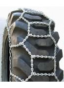 Цепи противоскольжения TRYGG Safety Grip 5 mm